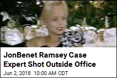 Psychiatrist Who Aided JonBenet Ramsey Probe Shot
