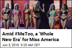 Next Miss America Show Will Be Unlike Any Other