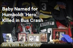 New Legacy for Humboldt 'Hero' Killed in Bus Crash