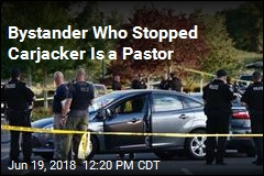 Carjacker-Killing 'Hero' Is a Pastor