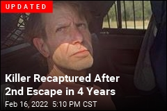 Newspaper Editor Unknowingly Gave Ride to Escaped Killer