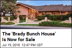 The 'Brady Bunch House' Is Now for Sale