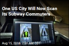 LA to Be First US City With Subway Body Scanners