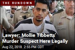 Name of Mollie Tibbetts' Suspected Killer 'Hadn't Surfaced'