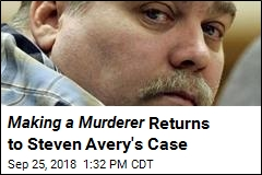 Making a Murderer Returns to Steven Avery's Case