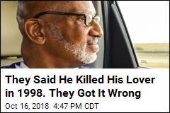 They Said He Killed His Lover in 1998. They Got It Wrong