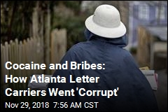 Cocaine and Bribes: How Atlanta Letter Carriers Went 'Corrupt'