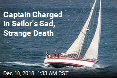 Captain Charged in Sailor's Sad, Strange Death
