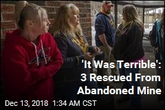 3 Missing People Found Alive in West Virginia Mine