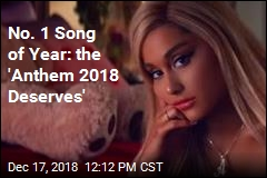 Here Are Your Top 10 Songs of 2018