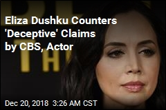 Eliza Dushku Breaks Silence on CBS Settlement