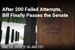 Senate Finally Votes to Make Lynching a Crime