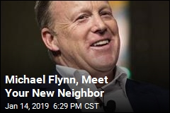 Michael Flynn, Meet Your New Neighbor