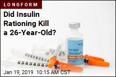 His Insulin Cost More Than $1K Per Month. Is That What Killed Him?