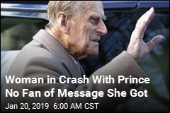 Another Driving Incident for Prince Philip