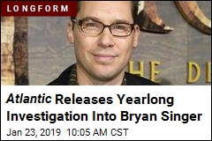 Atlantic Releases Yearlong Investigation Into Bryan Singer