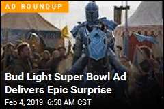 Bud Light Super Bowl Ad Delivers Epic Surprise