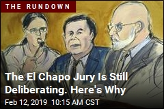 The El Chapo Jury Is Still Deliberating. Here's Why