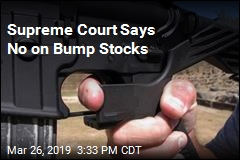 Supreme Court Rejects Gun-Rights Groups