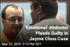 'Emotional' Abductor Pleads Guilty in Jayme Closs Case