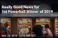 Winning $768M Powerball Ticket Sold in Wisconsin