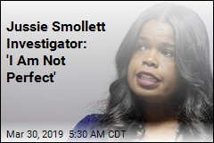 All Jussie Smollett Charges Were Dropped. Now, a Possible Probe