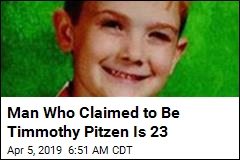 Timmothy Pitzen's Dad 'Devastated All Over Again'