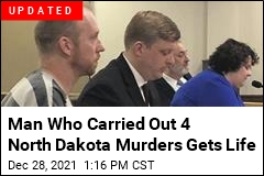 ND Suspect Planned Killings, Hid Evidence, Police Say