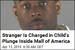 Mall of America Suspect Had Been Ordered to Stay Away
