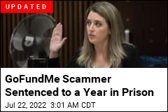 GoFundMe Scammer Pleads Guilty a Second Time
