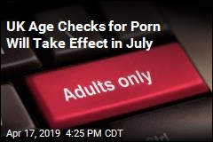 UK Mandates Age Checks for Online Porn Sites