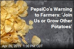 PepsiCo Takes On 4 Small Farmers Over Potatoes Used in Chips