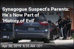FBI Got a Tip Just Before Synagogue Shooting