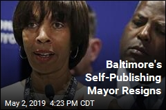 Baltimore Mayor Resigns Amid Scandal