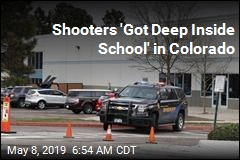 2 Students in Custody After Denver-Area School Shooting