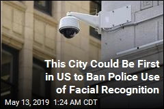 SF Moves to Ban Police Use of Facial Recognition