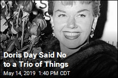 No Funeral, Memorial Service for Doris Day