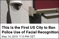 This Is the First US City to Ban Police Use of Facial Recognition