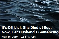 Officially, She Died at Sea. How Is Still Up in the Air