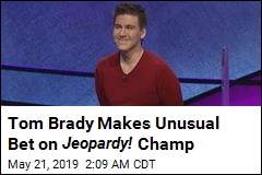 Jeopardy! Champ Returns With 23rd Win