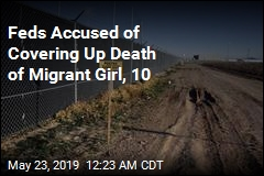 Migrant Girl, 10, Died in US Custody Last Year