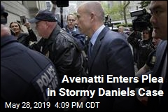 Avenatti Enters His Plea in Stormy Daniels Case