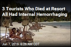 Autopsies Find Similarities in Deaths of 3 American Tourists