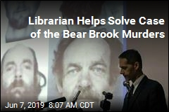 Librarian Helps Solve Case of the Bear Brook Murders