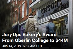 Lawsuit in Bias Dispute Now Costs Oberlin College $44M