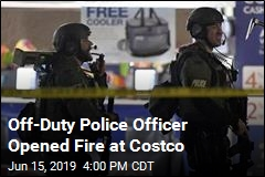 Off-Duty Police Officer Opened Fire at Costco
