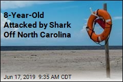 North Carolina Sees 3rd Shark Attack This Month