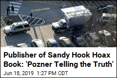 Publisher of Sandy Hook Hoax Book Now Believes the Truth