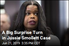 Smollett Case Isn't Over Yet