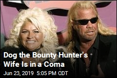 Dog the Bounty Hunter: 'Please Pray' for My Wife